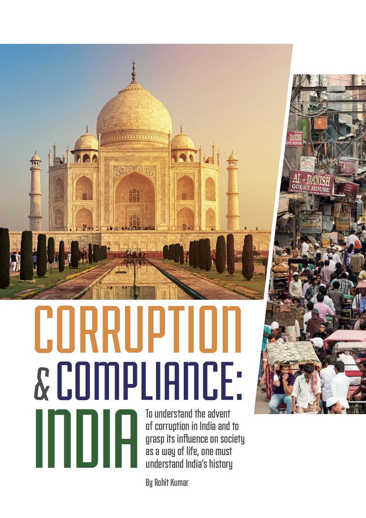 Mobility Oct '17 Corruption & Compliance India Page 114