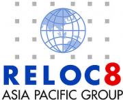 Reloc8 Asia Pacific Group