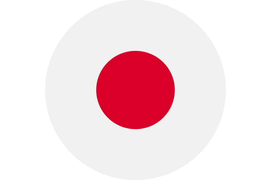 Visas to Visit Japan - Japanese Flag
