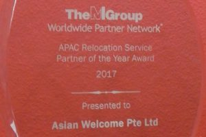 TheMIGroup Award to Asian Welcome Featured Image